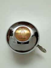 """Bicycle Bell BSA Logo 1"""" For BSA Vintage Bicycle"""
