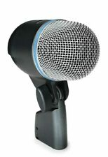 **NEW** Shure Beta 52A Kick Drum Microphone