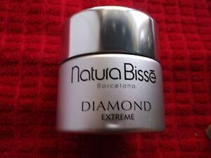Natura Bisse Diamond Extreme Cream, New, No Box, Full Size Tester