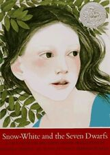 Snow-White and the Seven Dwarfs: A Tale from the Brothers Grimm by Nancy Ekholm