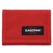 Eastpak Crew Geldbörse Portemonnaie Geldbeutel 13,5 cm (apple pick red)
