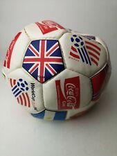 More details for rare world cup 1994 football soccer coca cola usa 94 memorabilia
