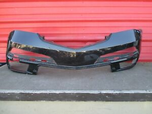 2010 2011 2012 2013 ACURA MDX FRONT BUMPER COVER OEM