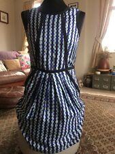 Gucci Silk Shift Sample Dress
