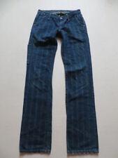 G-Star Damen-Jeans mit geradem Bein Hosengröße 36