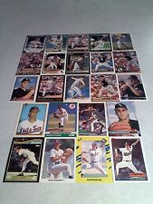 *****Scott Radinsky*****  Lot of 100 cards.....47 DIFFERENT