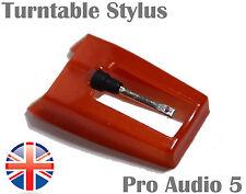 Tocadiscos Stylus Para Steepletone ssty1 Roxy, st918, st929r, st282 st918 postales del Reino Unido