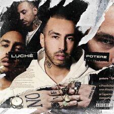 LUCHE'  - Potere (CD, nuovo sigillato)