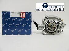 Mini Cooper Power Brake Booster Vacuum Pump - PIERBURG - 7.01366.06.0 - NEW OEM