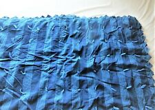 Handmade Quilt - blue