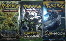 Pokemon TCG: 3 Booster Packs 30 Cards Total| Value Pack Includes 3 Blister Packs