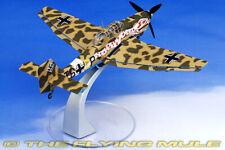 Corgi AA32502 Ju-87R-2 Stuka Tropical T+CP 6/STG.2 Tmimi/Lybia, July 1041