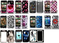 For Samsung Fascinate / Mesmerize Galaxy S SCH-i500v SCH-S950C Hard Cover Case