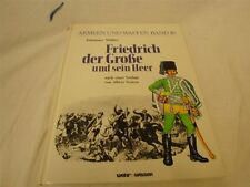 Friedrich der Große und sein Heer