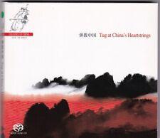TUG AT CHINA'S HEARTSTRINGS RARE OUT OF PRINT SURROUND SACD Sealed