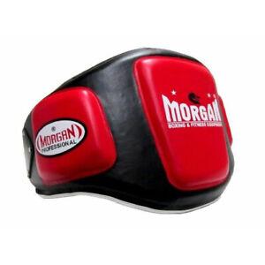 Morgan Sports - V2 Professional Jumbo Belly Pad Protector - Combat MMA Wear