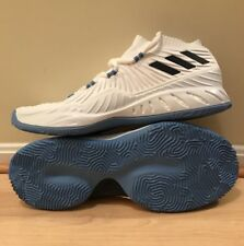 buy popular d21c4 41908 ADIDAS CRAZY EXPLOSIVE 2017 SIZE 14 PRIMEKNIT LOW JAMAL MURRAY NUGGETS PE  BOOST