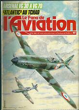 LE FANA de l'AVIATION # 197 Arsenal Atlantic B52 Typoon Aero Yacht Ludion