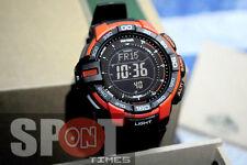 Casio Protrek Triple Sensor Solar Compass Men's Watch PRG-270-4D  PRG270 4D
