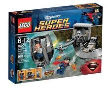 Lego Superman Black Zero Escape (7600)