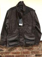 Deerhunter Reims Men's Green Jacket With Reinforcement Size L New