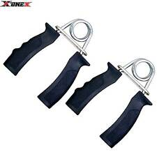 Hand Grip Grippers Forearm Wrist Muscle Training Strength Exerciser Gym