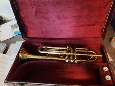 Besson Meha Trumpet