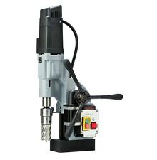 Euroboor Magnetic base Drill Variable Speed up to 55mm - ECO.55-A DRILLING