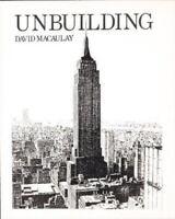 Unbuilding (Sandpiper) by Macaulay, David