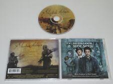 Sherlock Holmes/ Soundtrack/ HANS Habitación (watertomer nlr39175) Cd Álbum