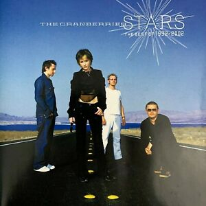The Cranberries - STARS Best of 1992-2002 Special Edition 2xCD UK Press Enhanced