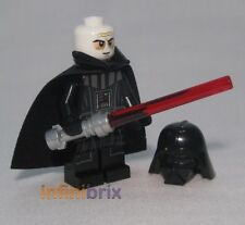 Lego Darth Vader from Set 75093 Death Star Final Duel Star Wars NEW sw636