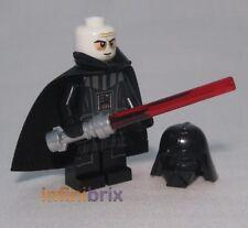 Lego Darth Vader aus Set 75093 Todesstern Final Duel Star Wars NEU sw636