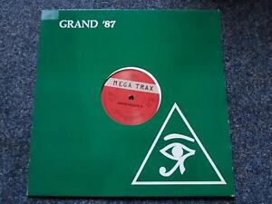 Ben Liebrand Mix 12'' Disco Vinyl