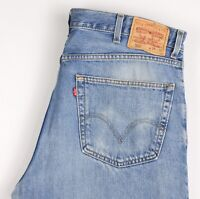 Levi's Strauss & Co Hommes 550 Jeans Jambe Droite Taille W38 L30 BDZ57