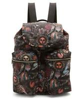 NEW PAUL SMITH BACKPACK PSYCHEDELIC SUNDIAL DESIGN
