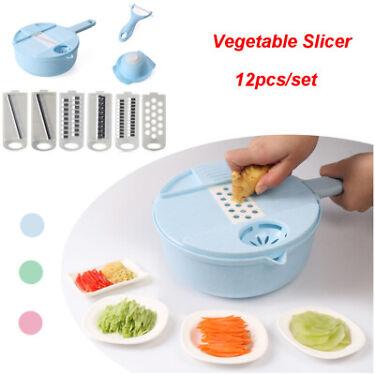 Kitchen Gadgets Vegetable Slicer Vegetable Cutter Cheese Grater Radish Grater