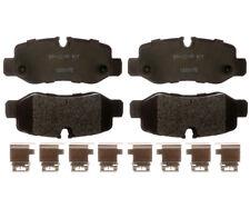 Disc Brake Pad Set-Element3; Metallic Rear Raybestos fits 16-19 Mercedes Metris