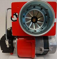 Stanley Range Cooker Oil Ecoflam Burner 100K twin set burner models