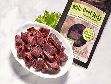 Beef Jerky/Biltong  500gr, 0,5 kg Rind Teriyaki  geschnitten