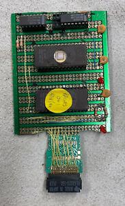 VTG Texas Instruments TI 74 Calculator 64K Cartridge Prototype CB Wilson