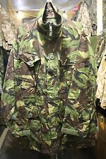 DPM British Army Soldier 95' Ripstop Smock Grade 1 condition 190/104