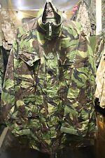 DPM British Army Soldier 95' Ripstop Smock Grade 1 condition 190/96
