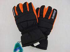 NWT DOLOMITE Guanti S Nero Black Neve Sci Ski Snow Snowboard Inverno Winter