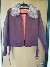Mulberry Ladies Jacker Roxy Size S