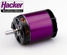 Hacker Brushless Motor A 50-12 L V4 - 445 g - bis 2000 W