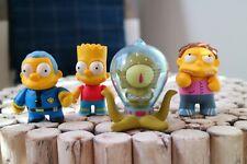 Kidrobot Simpsons lot