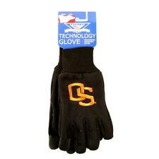 Brand New Oregon State Beavers Technology Touch Texting Gloves