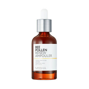 [MISSHA] Bee Pollen Renew Ampouler - 40ml