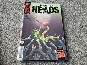 BASKETFUL OF HEADS #7 of 7 Cvr A (2020) DC BLACK LABEL